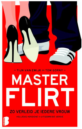 MasterFlirt Women Decorate Book
